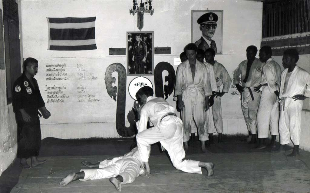 Lotus Self-Defense Pictures from Ubon, Thailand, Page 3
